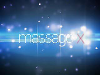 X tube gay massage Massage x - rubdown and deep pussy tease