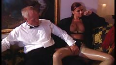Perversions of the damned - scene 7