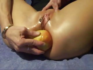 Apple ass big ebony - Mature apple ass play 8-p - snc