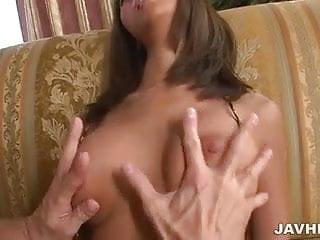 Asian glamor nudes Glamorous asian bombshell ema kisaki gets her asshole and