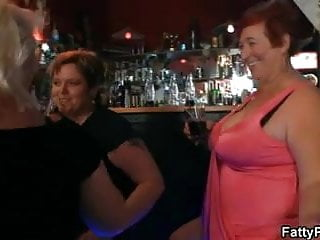 Old fat ladies fucking Fat ladies have fun at the party