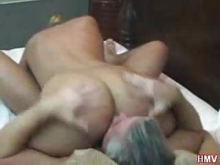 Older chicks with dicks Older man fuck young chick