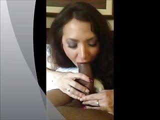 Big tit whos Latina milf showing whos boss