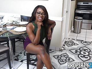 Ft myers real estate active adult Propertysex - hot black real estate agent surprises client