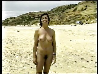 Beach adult clips - Maslin beach nudist documentary clip