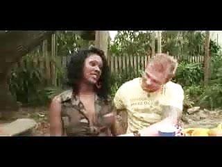 Guy fucked a guy White guy fucked ebony ass