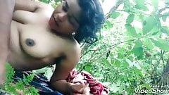 Indian outdoor jungal