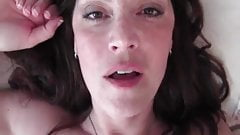 Caught by Step Mom. Roleplay Creampie and Impregnated