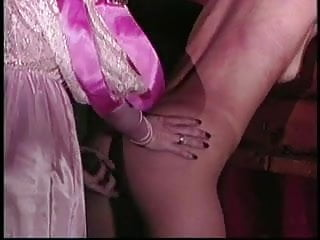 Girl in nightgown sex videos - Girl in nightgown gets cunt licked