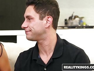 Ryan rockford fucks - Reality kings - sneaky sex - no fucking around - sofi ryan b