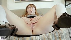 Fuck Me Bro, Before Dad Gets Home - Shannon Heels