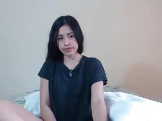 07 brunette mature Camgirl wank diary 10-07-17