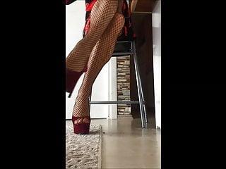 Sexy teacher stockings Sexy turkish teacher upskirt