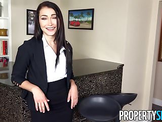 Bdsm jerico excepts - Propertysex - real estate agent excepts big offer