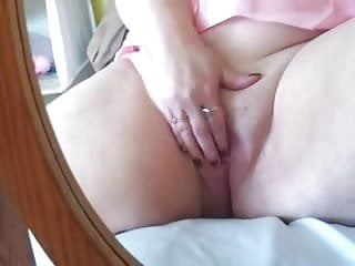 Watching girls cum - Watching and cumming