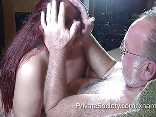 Porno grandpa Grandpa Tube