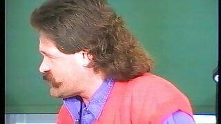 1989 DEUTSCHE EHEHUREN VINTAGE RETRO DAS GEILSTE WAS ES GAB