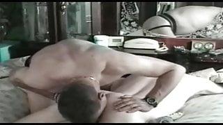 Butt Sluts At Home