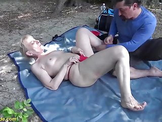 Asian girl sex with ugly man Outdoor sex with ugly stepmom
