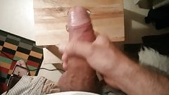 not much cum this time, needs more edging :)