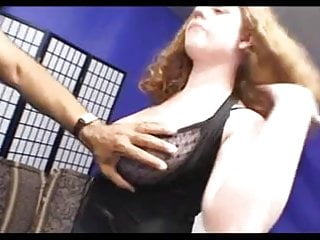 Hairy redhead pussy pics Hairy redhead kierra gets analized then pussy creampie