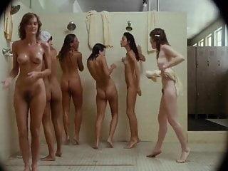 Showw me plenty of naked pussy Porkys shower scene plenty of hairy pussies kaki hunter