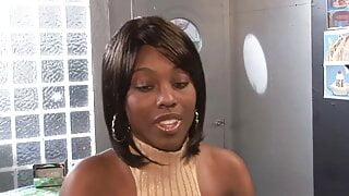 ebony lesbians - hard fucking sluts