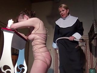 Lesbian Mistress Whipping And Humiliation