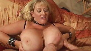 Kayla Kleevage  All Tied Up