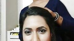 Pooja Laxmi Joshi Appreciate Her Fan