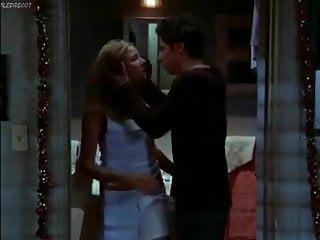 Celebrity nude love scene trailers - Sarah chalke scrubs love scene