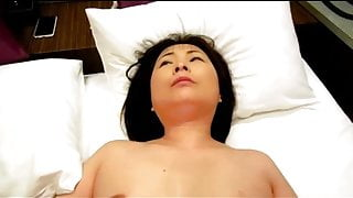 Masochist woman has anal sex