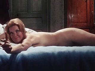 Nude 1970 s photos Magali noel ellen burstyn nude 1970