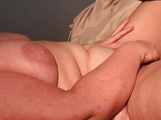 Wake up with orgasm Wife wakes up playing