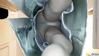 Upskirt & Slips Mix