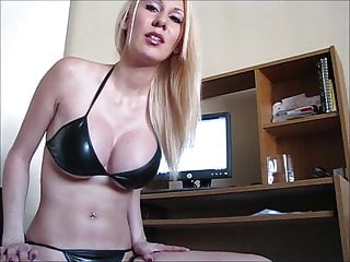 Cock loving mistress xhamster - Mistress minxie humiliates you and makes you love cock