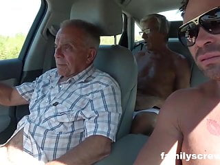 Free street slut stories Street slut fucking with grandpa, son and uncle