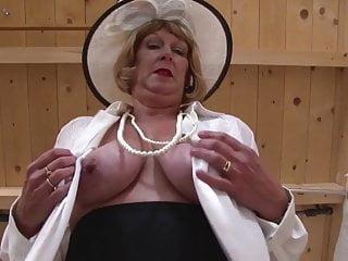 Fuck granny tube - Granny stylish and hungry for fuck granny