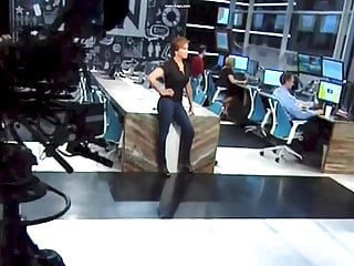Sexy clips robin meade Robin meade clip 1