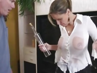 Nude sexy mom son cmics Sexy mom fucks her son