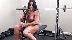 Fbb audición desnuda!