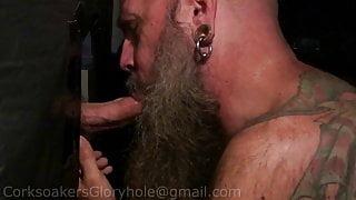 Corksoakers Gloryhole 6