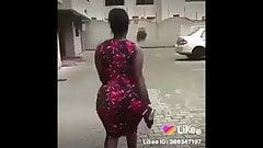 Afrykańskie dziewczyny są niesamowite