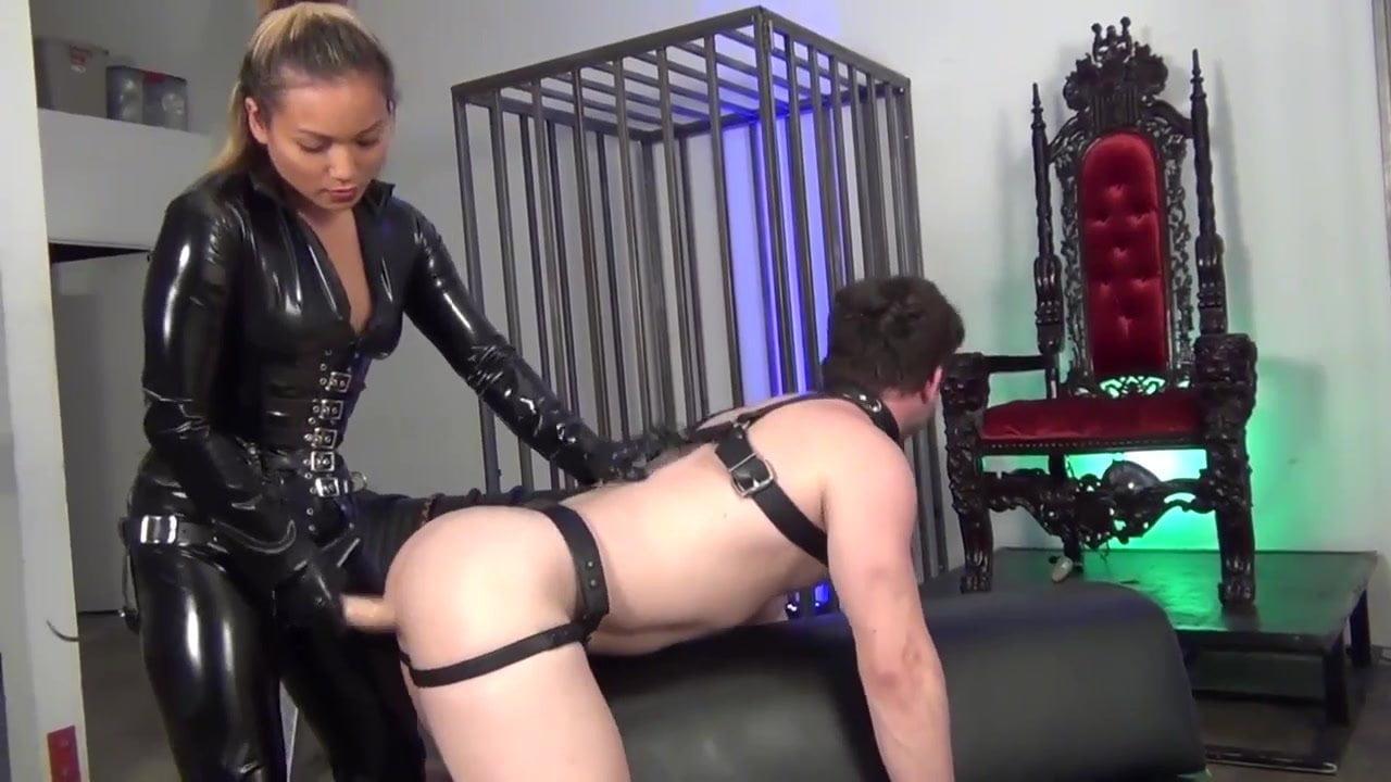 Asian Doninatrix Porn no mercy peggingasian mistress