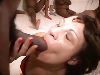 Real dirty interracial sex porn
