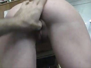 Masturbate a small female dog Female muscle charlotte in the gym getting fingers and toys