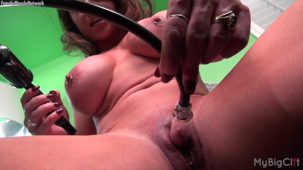Clit Suction Vibrator Squirt Orgasm