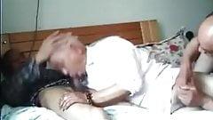 Dad-son-grandpa or sex in three generations