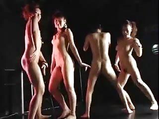 Nude vietnamese go go bar girls Asian go go girls 2