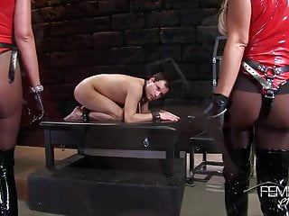 Andrew kirtzman gay Femdom empire brittany andrews gigi strap-on pegging